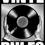 Hunting Vinyl