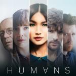 Humans: Series 1, Episodes 1-4