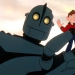 The Iron Giant: RIGHT IN THE FEELS
