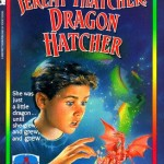 Things that made me: Jeremy Thatcher, Dragon Hatcher