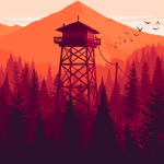 Firewatch: A Review