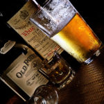 One Bourbon, One Scotch, One Beer