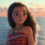 Moana: Disney Grows Up