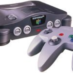 The Nintendo 64 Edition of the Totes Mathematical Top Ten Game List for Every Console Ever!