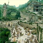 Return to Themyscira: Herland