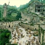 Return to Themyscira: Herland