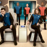 The Orville's Third Episode