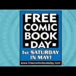 Free Comic Book Day: 2018 Edition