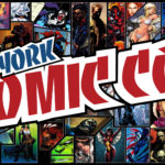 New York Comic Con 2018 highlights