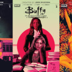 Buffy the Vampire Slayer: Comic Reboot Review