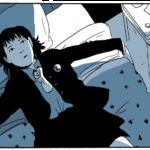 A Comic Reader's Diary: On a Sunbeam